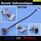 Connettore Alimentazione DC Power Jack HP Compaq CQ62 G62 CQ56 8 Pin
