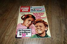 Funk Uhr Nr 14 1971 TB  Buffy und Jody/Onkel Bill