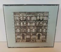 LED ZEPPELIN - PHYSICAL GRAFFITI 💿 (1987 SWAN SONG) 2xCD FATBOX◾FULL BOOKLET