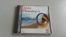 Adobe Photoshop 7.0 deutsch Mac Macintosh - CD-Version