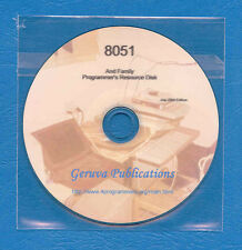 8051 software assembler debugger simulator C Pascal