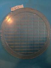 "LQQK Vintage 1920's 1930's & Earlier 8"" THE SUN RAY HEADLIGHT LENS Glass Antique"
