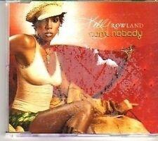 (CT656) Kelly Rowland, Can't Nobody - 2003 DJ CD