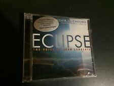 Eclipse The Voice of Jean Langlais sealed cd