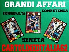 R@RO SET COMPLETO CARD XL LIMITED EDITION *FIRMATE*ADRENALYN 2019/20 NEW/EDICOLA