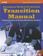 Emergency Medical Technician Transition Manual-ExLibrary