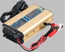 KFZ Auto Batterie Ladegerät 12A + 6A  Erhaltungsladegerät 12V automatisch