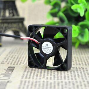 UDQF42H16-AE 9V 0.06a 4cm 40mm Silent Cooling Fan 2 lines