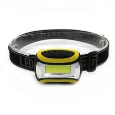 New Waterproof LED Headlight Lamp Fishing Outdoor Camping Riding Hiking Headlamp