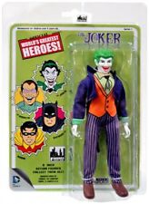 Batman World's Greatest Heroes Series 1 The Joker Action Figure