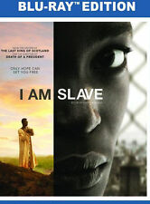 I AM SLAVE (Lubna Azabal) - BLU RAY - Region Free - Sealed