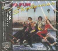 SHALAMAR-BIG FUN+3-JAPAN CD BONUS TRACK D86