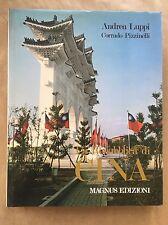 LA REPUBBLICA DI CINA - Corrado Pizzinelli - Edizioni Magnus - 1982