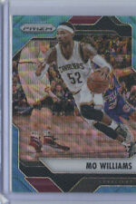 MO WILLIAMS 12/25 BLUE WAVE 2016 17 PRIZM