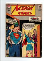 Action Comics #313 - Superman - Supergirl - 1964 - Good/Very Good
