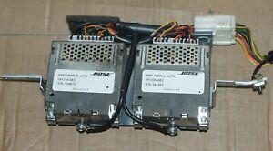 MAZDA MX-5 NB Bose Ampliefer Verstärker Sondermodell