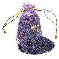 Real Dry Lavender Organic Dried Flowers Sachets Bud Bloom Bag Scents Fragrance