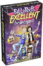Bill and Ted's Excellent Board Game Steve Jackson Games New Sealed