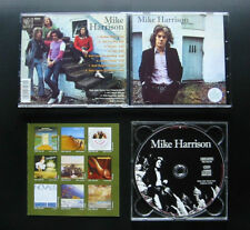 MIKE HARRISON s/t 1971/98 REPERTOIRE RECORDS PSYCH BLUES FOLK ROCK SPOOKY TOOTH
