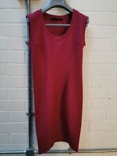 French Conection Fuchsia Bandage Dresses Size 10