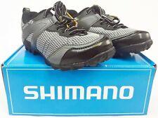 Shimano SH-MT23 MTB Mountain Bike Cycling Shoe Sz 36 / 3.7 Mens NOS / NIB