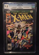 Uncanny X-Men #126 CGC 9.8 White Pages *RARE DIRECT EDITION*
