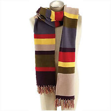 Dr Who 4th Doctor 12ft Scarf