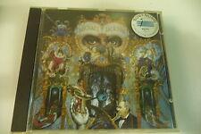 DANGEROUS - CD MICHAEL JACKSON . BOITIER FENDU SUR 2,5 CM.