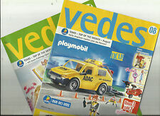 Katalog Vedes Nr.4 + 8 2004
