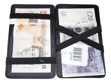 Faux Leather Magic Puzzle Wallet Milkmans Taxi Driver Bus Driver Market Trader