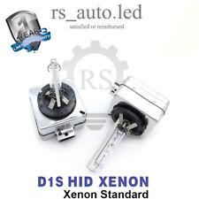 Volvo V70 MK2 H7 501 55w ICE Blue Xenon HID Low//Side Headlight Bulbs Set