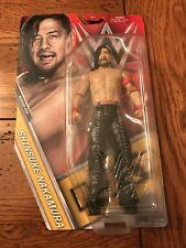 Mattel WWE SHINSUKE NAKAMURA Figure RAW NXT Basic Series 72