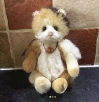 Charlie Bears Rocky Hamster Minimo