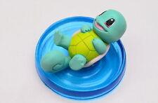 Pokemon Desktop PVC Decoration Figure ~ SD Squirtle @85001