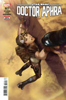 Star Wars Doctor Aphra #27 Marvel Comic 1st Print 2019 New NM
