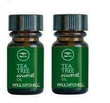 Paul Mitchell Tea Tree Essential Oil 0.33 oz (pack of 2)