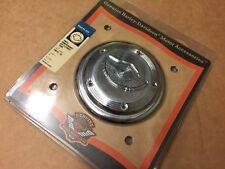 Harley-Davidson 100th aniversario Billet Twin Cam Recorte Limpiador de aire 29019-03