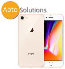 Apple iPhone 8 256Gb - Gold (Unlocked) A1863 (Cdma + Gsm) Mq7H2Ll/A