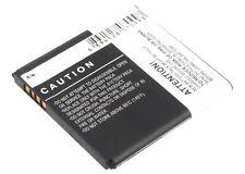 Premium Batterie pour Alcatel CAB32A0001C1, One Touch 918 Mix, TLiB5AB, ot-918 mix