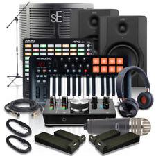 M-Audio Studio Recording Pro Audio/MIDI Interfaces