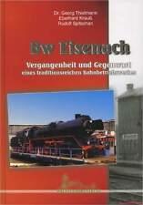 Fachbuch Bw Eisenach, viele Bilder und Informationen, REDUZIERT statt 18€, TOLL