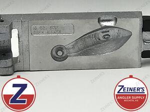 1165 New Do It Molds Bank Sinker - 1 Cavity of 10 oz size sinker