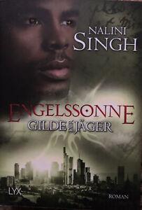 Engelssonne Gilde der Jäger von Nalini Singh (2021)