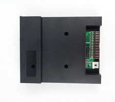 "NEW Floppy Drive Emulator 3.5"" 1.44MB MFM to USB 5V DC 34Pin 2HD Floppy Disk MFM"