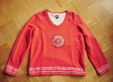 @ Cecil @ Sudadera Pullover Rojo Size M TALLA 40 GB 14 US 12