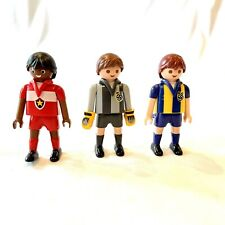 Playmobil 4725 Soccer Players