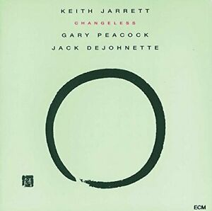 Keith Jarrett Trio - Changeless [CD]