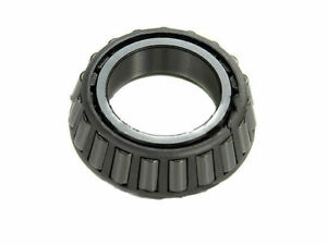 For 1970-1973 Jeep J4700 Wheel Bearing Rear Outer 57682XY 1971 1972