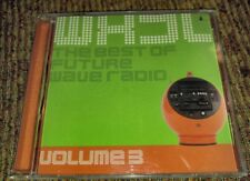 WXJL III: The Best of Future Wave Radio by Various Artists (CD, Jan-2005, Ninth…