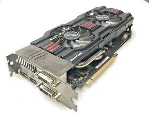 ORIGINAL ASUS NVIDIA GeForce GTX 670 2GB